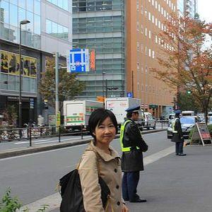 Minako Takahashi's Photo
