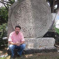 Alejandro Arancibia's Photo