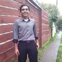 Karthik Vijay's Photo