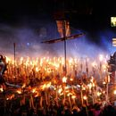 Up Helly Aa la fête des Vikings's picture