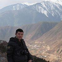 bingquan Zhang's Photo