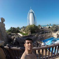 Mohammad Palizdan's Photo