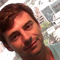 Damian Canovas's Photo