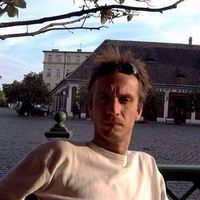 Dezso Papp's Photo