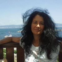 Lena Vikhiryeva's Photo
