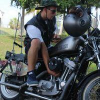 Mikey Desiderio's Photo