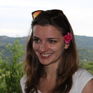 Ana A's Photo