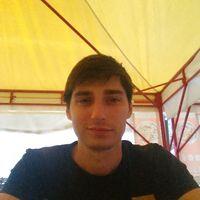 Олег Агаев's Photo