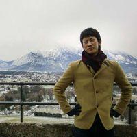 Kohei Fujii's Photo