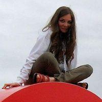 Ekaterina's Photo