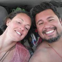Andre and Yuliya's Photo