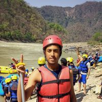 Le foto di Raju Dan