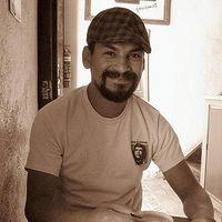 Ruben Bustamante's Photo
