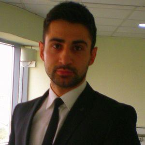 Yunus Atilla Demir's Photo