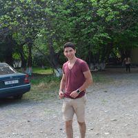 Ismayil Ismayilov's Photo