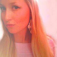 Karolina Macenkova's Photo