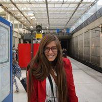 Anja Longyka's Photo