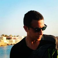 Amr Mekawy's Photo