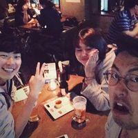 WonJoong Kang's Photo