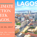 Climate Action Week, Lagos 2017's picture
