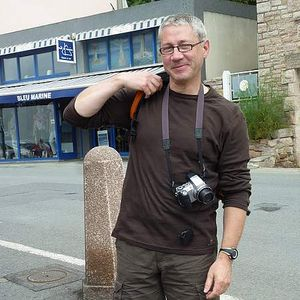 Jean Marc Grangé's Photo
