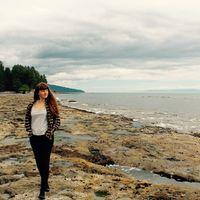 Ruta Visockaite's Photo