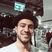 Baha Hamoud's Photo