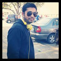 Trilok Vyas's Photo