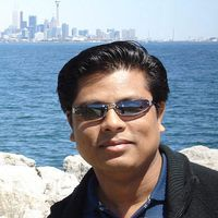 Masud Rahman's Photo