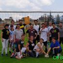 Soccer without Gender in Bogotá - Futbol 's picture