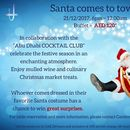 """SANTA COMES TO TOWN"" • 21st Dec @ Courtyard WTC's picture"