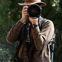 Richard Adenot's Photo