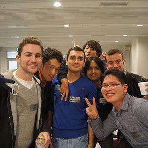Kenta Kaimasu's Photo