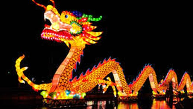eating out for chinese new year - What Is The Chinese New Year