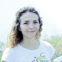 Simona Stanescu's Photo