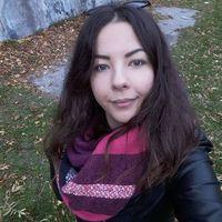 Iv Púzserová's Photo