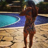 Camilla Vasconcelos's Photo
