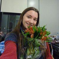 Ashley Eklund's Photo