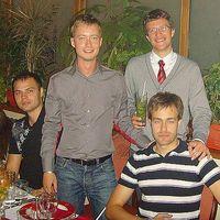 Mikhail Zanozin's Photo