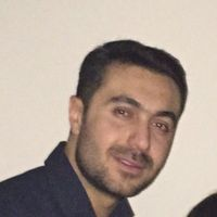 Kourosh  Mansouri's Photo