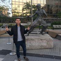 Khai Nguyen's Photo