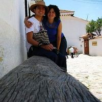 Fotos de Mauricio y Viviana Fuente