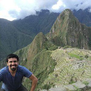 Luis Castillo Miño's Photo
