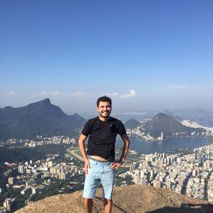 Luiz Ruiz's Photo