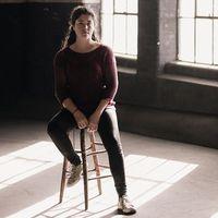 Katherine Hinds's Photo