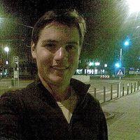 Attila Szalmás's Photo