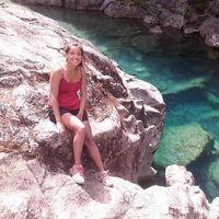 Delfina Samperi's Photo