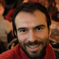 Dimitris Hall's Photo