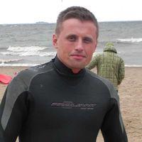 Konstantin Tokarev's Photo