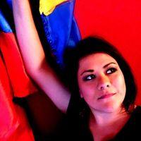 Alejandra Ramírez's Photo